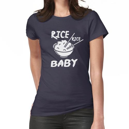 Reis Reis Baby Frauen T-Shirt