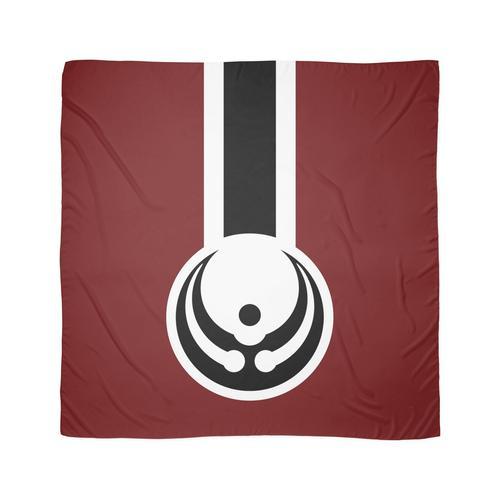 Liga der Assassinen Tuch