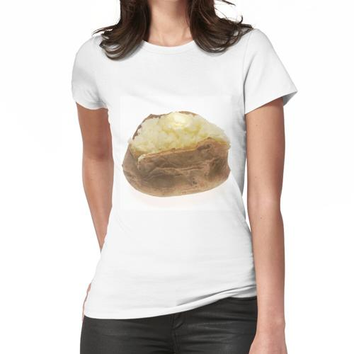 Ofenkartoffel Frauen T-Shirt