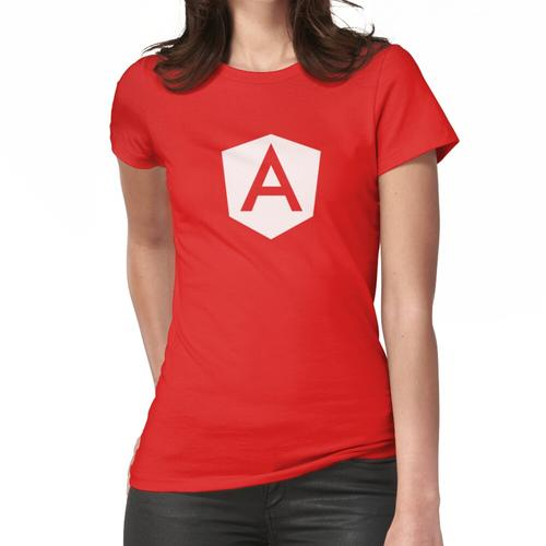 AngularJS Frauen T-Shirt