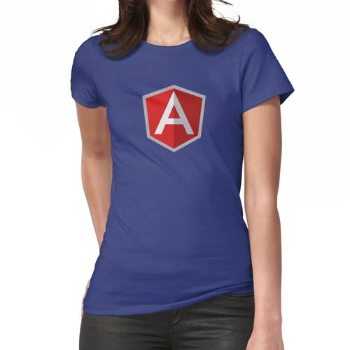 AngularJS AngularJS javascript Frauen T-Shirt