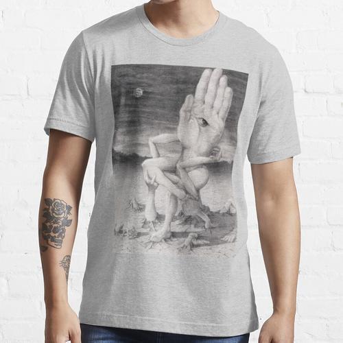 Handlicher Stuhl Essential T-Shirt