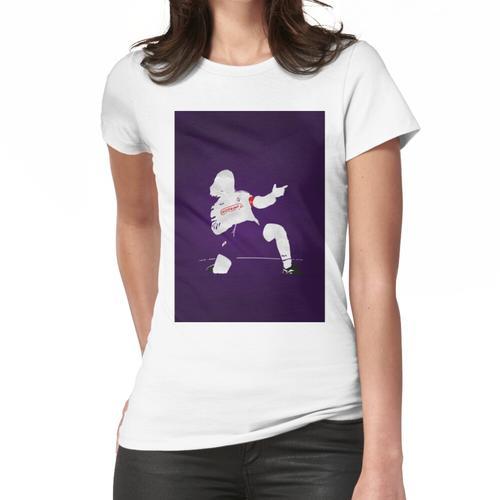 Batistuta - Fiorentina Frauen T-Shirt