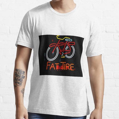 Fett Reifen Essential T-Shirt