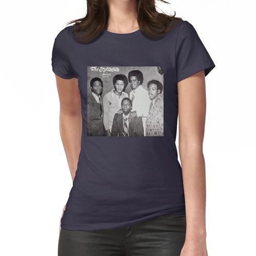 Die Stilistik Frauen T-Shirt