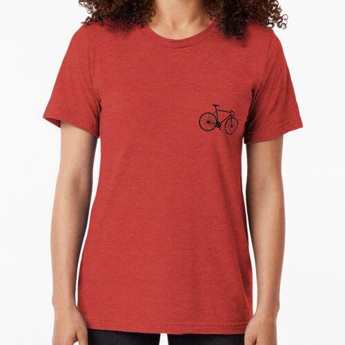 Fahrrad Vintage T-Shirt