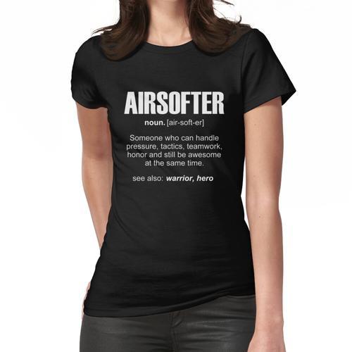 Luftfilter Frauen T-Shirt