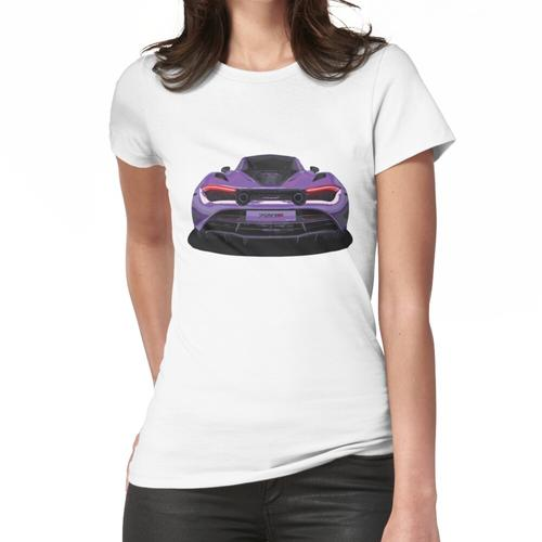 McClaren 720S Frauen T-Shirt