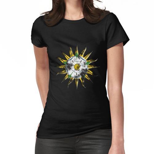 Sonne im Splender Frauen T-Shirt