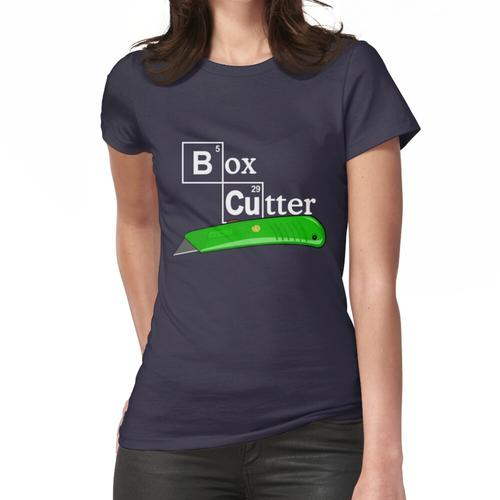 Teppichmesser Frauen T-Shirt