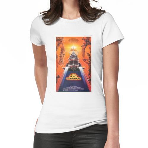 Mad Max: Der Road Warrior - Theaterplakat Frauen T-Shirt