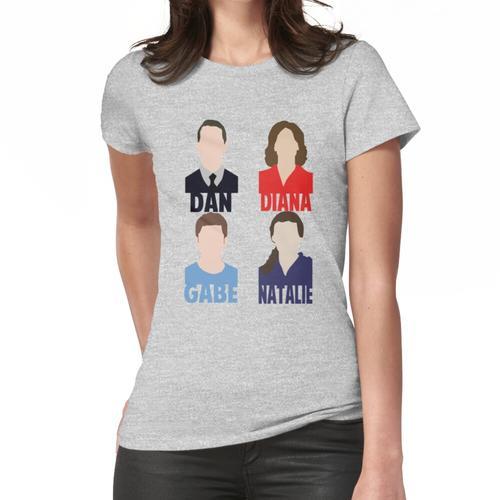 Die Goodmans Frauen T-Shirt