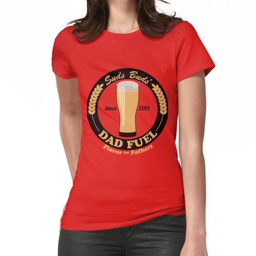 Papa Treibstoff Frauen T-Shirt