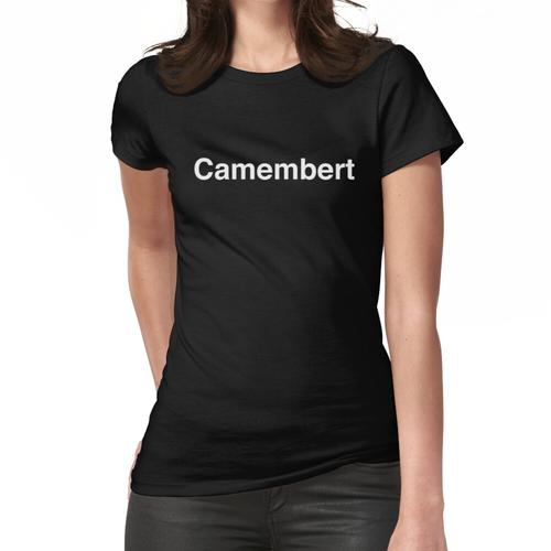 Camembert Frauen T-Shirt