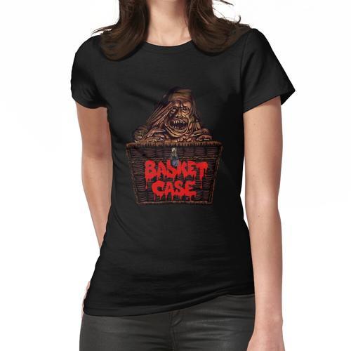 Korbkoffer Frauen T-Shirt