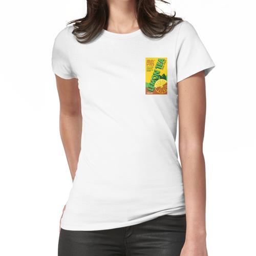 Vita Zitronentee Frauen T-Shirt