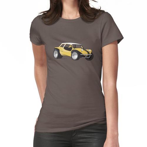 Manxter 2 + 2 Dune Buggy Frauen T-Shirt