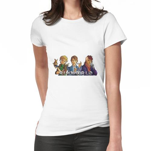 Rimworld Frauen T-Shirt
