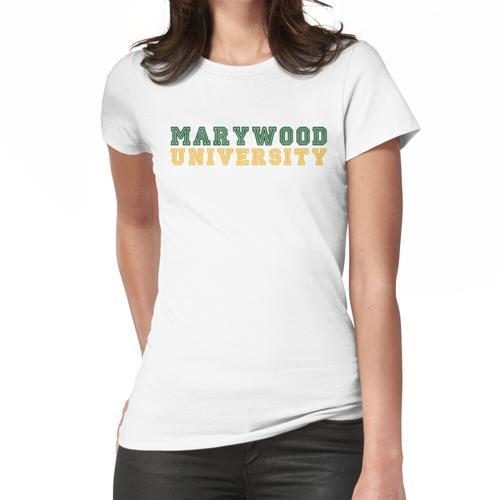 Marywood Frauen T-Shirt