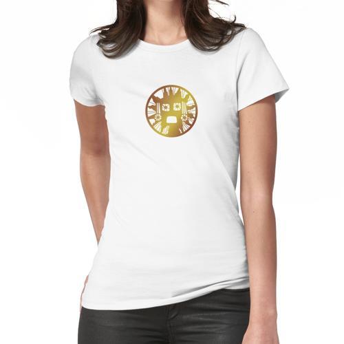 Das Ding von den Sonnenmachern Frauen T-Shirt