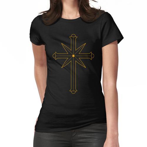 Scientology - größer Frauen T-Shirt