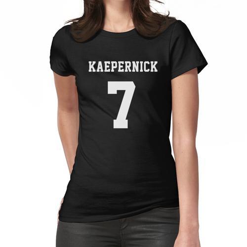 Kaepernick Frauen T-Shirt