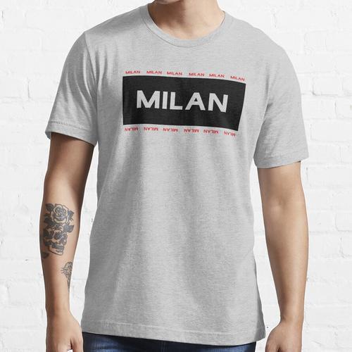 Mailand Mailand Mailand Essential T-Shirt