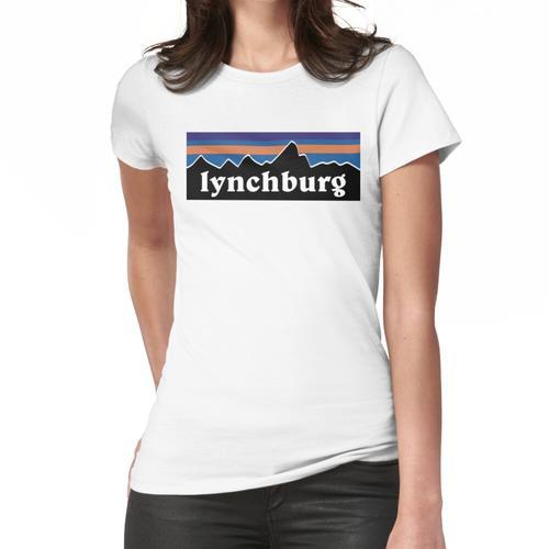 Lynchburg Berge Frauen T-Shirt