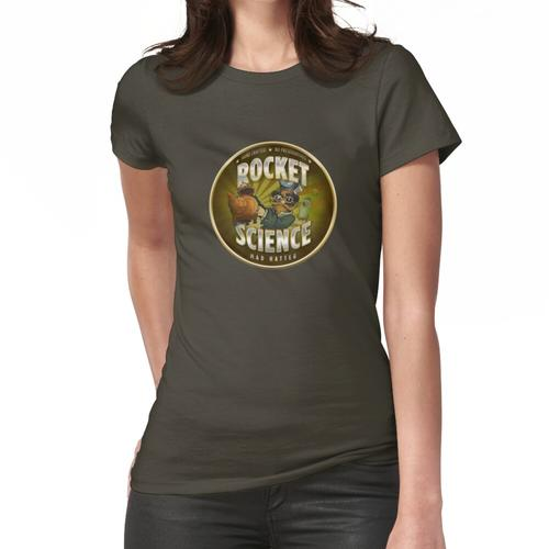 Ihre Wertsachen Frauen T-Shirt