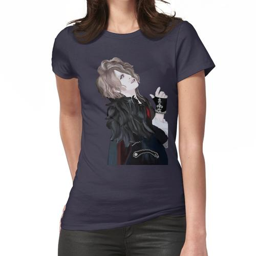 KAMIJO - Abstammung Frauen T-Shirt