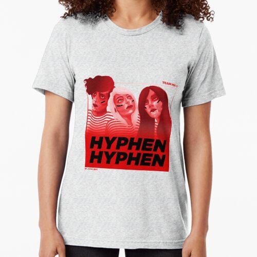 Bindestrich Bindestrich - Action Fan Vintage T-Shirt