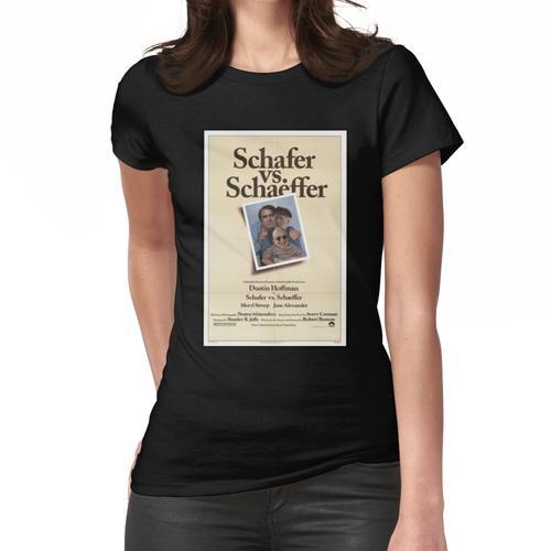 Schaefer vs. Schaeffer Frauen T-Shirt