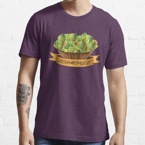 Schmoigle Essential T-Shirt