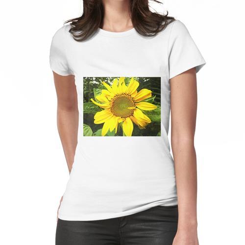 Es wird ein heller, heller, sonniger Tag! Frauen T-Shirt