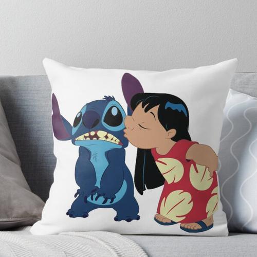 Lilo und Stitch Kissen