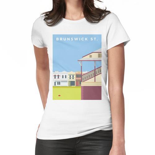 Braunschweiger Straße Frauen T-Shirt