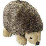 Ethical Pet Woodland Collection Hedgehog Squeaky Plush Dog Toy