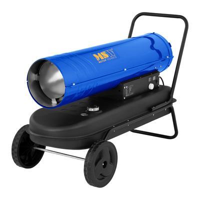 MSW Chauffage diesel avec chario...