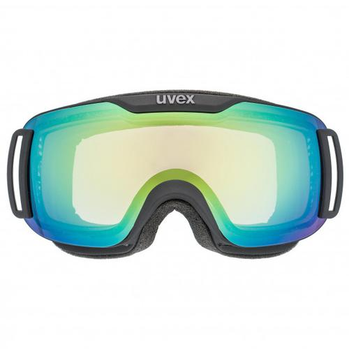 Uvex - Downhill 2000 S Variomatic S1-3 - Skibrille grau/weiß