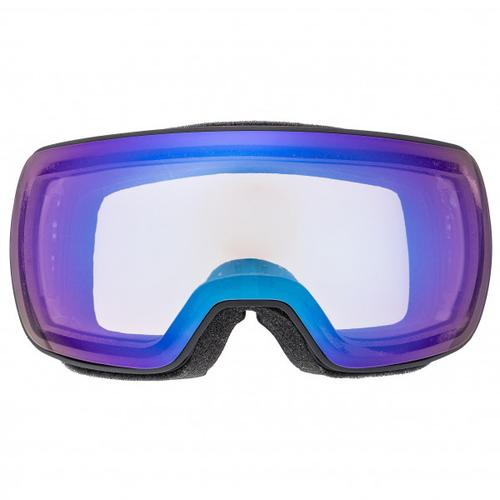 Uvex - Compact Variomatic S1-3 - Skibrille lila/grau/blau