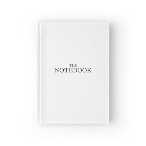 Das Notebook Notizbuch