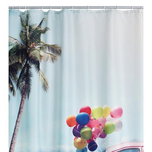 RIDDER Duschvorhang Joy 180×200 cm