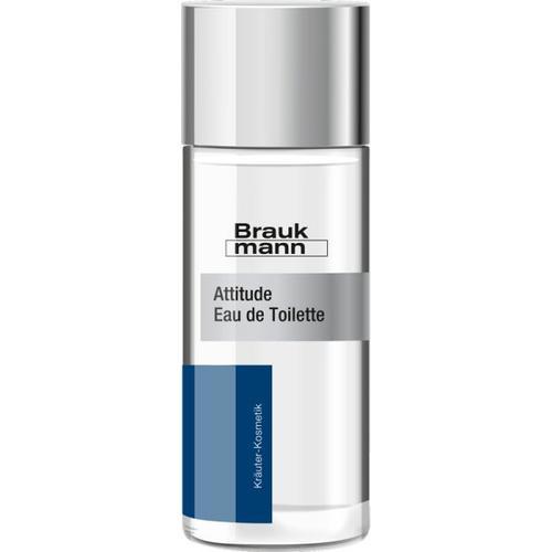 Hildegard Braukmann Attitude Eau de Toilette (EdT) 75 ml Parfüm