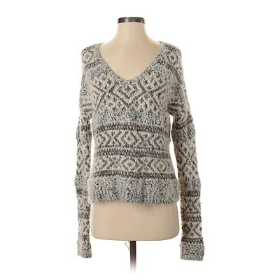 Abercrombie & Fitch Pullover Swe...