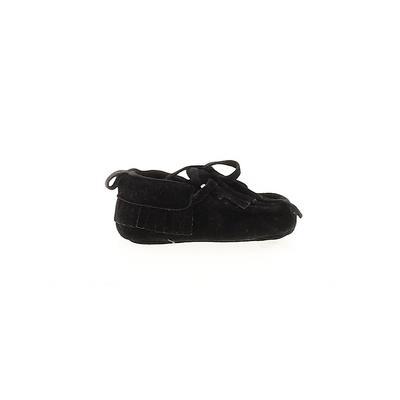 Hb Flats: Black Shoes - Size 3-6...