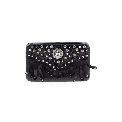 Clutch: Black Bags