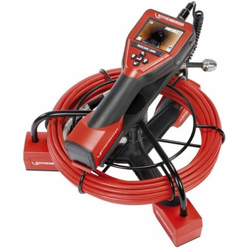 Inspektionskamera ROSCOPE® Set mit Modul 25/16