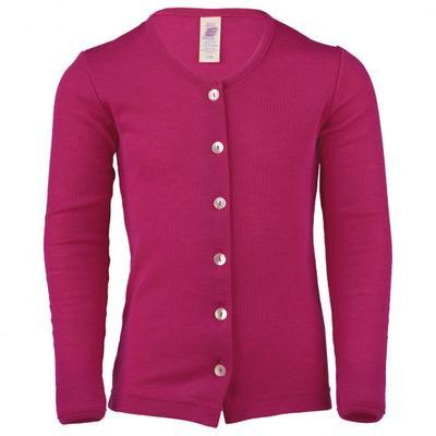 Engel - Kinder Cardigan - Wolljacke Gr 140 rosa