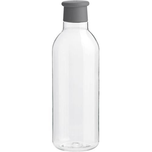 RIG-TIG Trinkflasche Drink-it, 750 ml grau Aufbewahrung Küchenhelfer Haushaltswaren