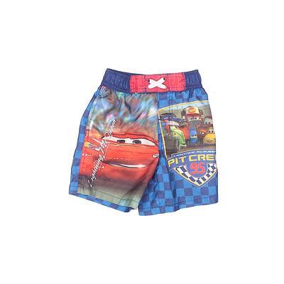 Disney Pixar Board Shorts: Red P...